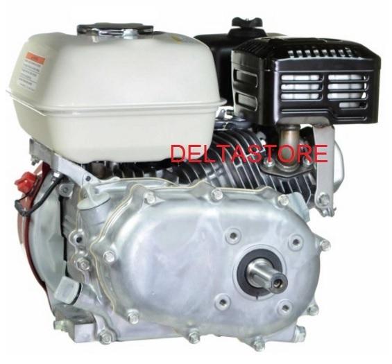 Motore honda gx200 con riduttore e frizione kart - Dsg 7 marce bagno d olio ...