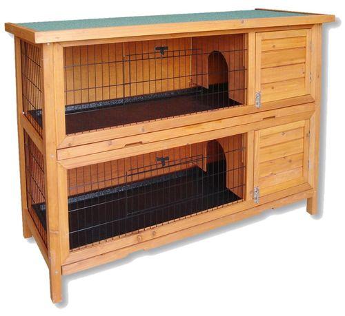 Casette per animali - Casetta per conigli ...